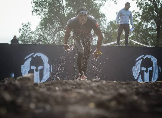 Spartan Race Sprint y Super