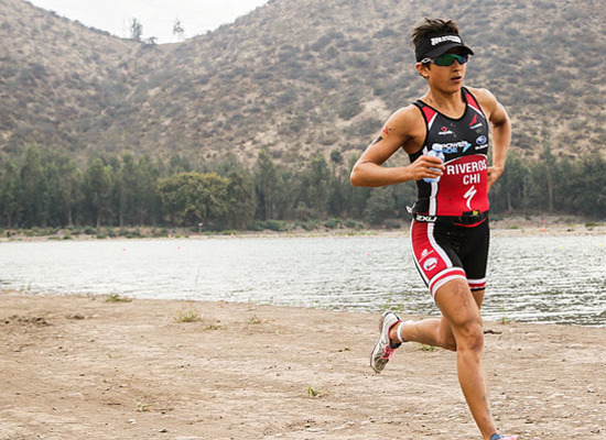 XTERRA Chile Triathlon
