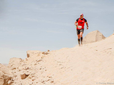 Aniversario club Trail running Arica