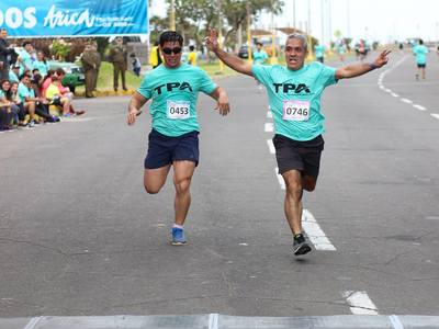 Arica Media Maratón TPA