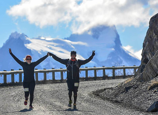 Patagonian International Marathon