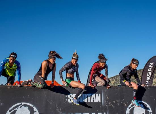 Spartan South American Regional Championships