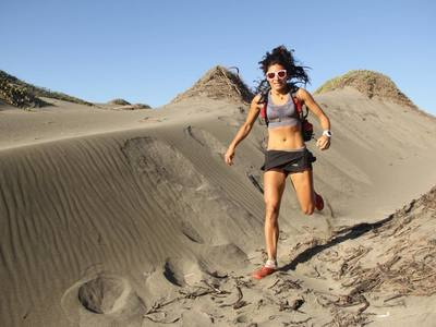Dune Trail Race
