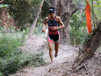 XTERRA Trail Running