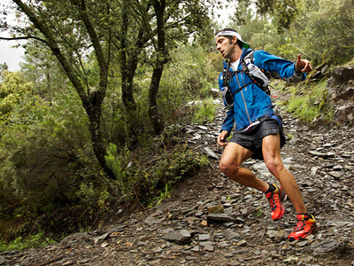 Trail Running Correntoso Outdoor