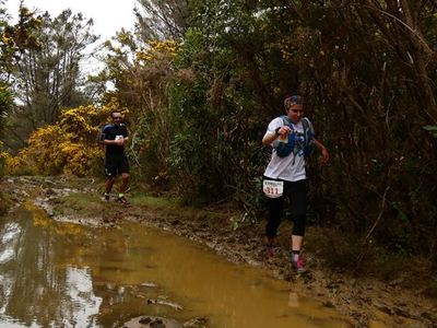 Trail Cantauria Extreme