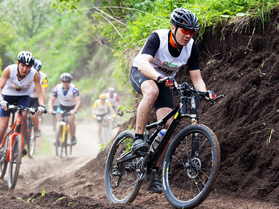 Subaru Challenge Mountain Bike