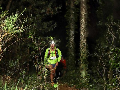 Nativo Trail Nocturno