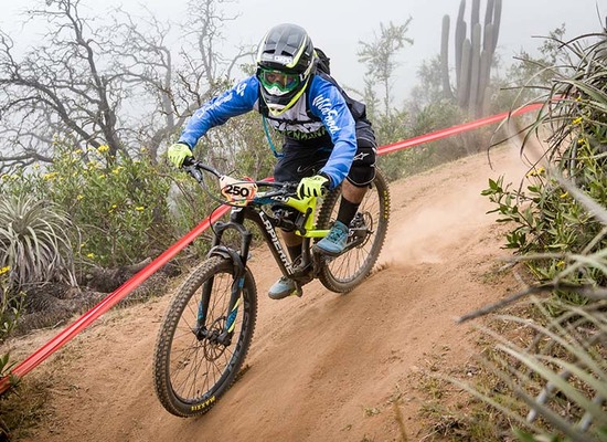 Kross Cup Enduro