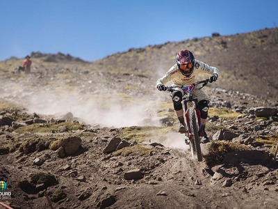 Enduro World Series Lo Barnechea