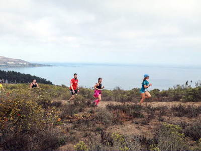 Pichidangui Trail Run