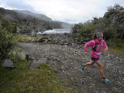 Outdoorsweek Trail Running Cerro Castillo